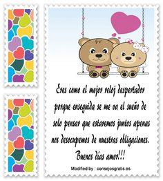 descargar frases bonitas de buenos dias para mi amor,descargar mensajes de buenos dias para mi amor: http://www.consejosgratis.es/increibles-frases-de-buenos-dias-para-mi-novia/