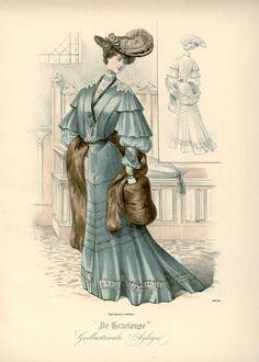 Uit Februari 1901