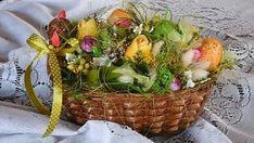 velka noc Wicker Baskets, Picnic, Outdoor, Home Decor, Outdoors, Decoration Home, Room Decor, Picnics, Outdoor Games