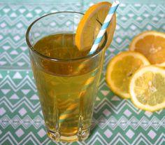 5X healthy zoet zomerdrankje | Chickslovefood.com | Bloglovin'