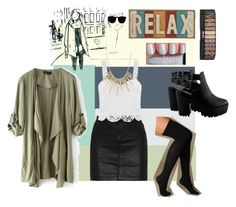 """Sin título #88"" by vanessa-vm on Polyvore"