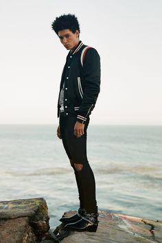 ebd00cbec 91 Best Bad ass leather jackets images | Male fashion, Man fashion ...