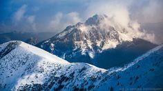 Nádherné fotky výhľadov z hôr z celého Slovenska – Sóda Mount Everest, Mountains, Nature, Travel, Naturaleza, Viajes, Destinations, Traveling, Trips
