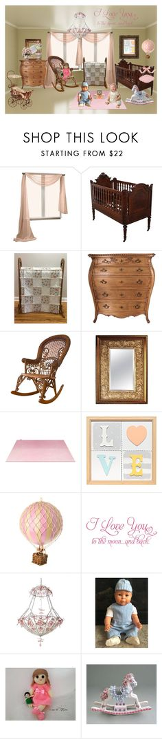 Handmade Etsy Baby by bamasbabes on Polyvore featuring Canopy Designs, WALL, Matta, Authentic Models and DK