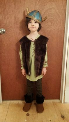 The making of the 2014 halloween costumes pinterest hiccup goodwill halloween costume contest 2014 hiccup costume from how to train your dragon ccuart Gallery