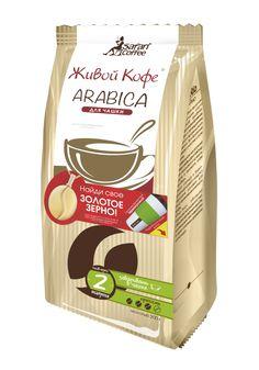 Кофе арабика для заваривания в чашке ПРЕМИУМ БЛЕНД