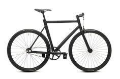 Mooie fiets van het merk Schindelhauer.