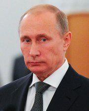 'Putin's Kleptocracy,' by Karen Dawisha - NYTimes.com