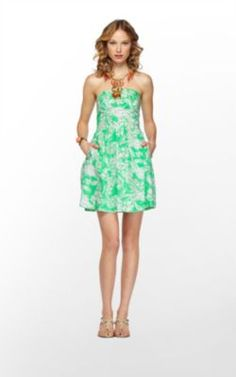 Lilly Pulitzer Chandie Dress