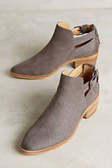 92f120f8a702 Dolce Vita Kara Booties Sock Shoes