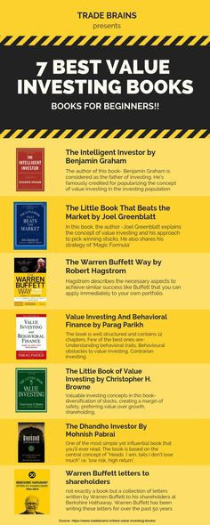 7 Best Value Investing Books That You Cannot Afford to Miss. : 7 Best Value Inv. : 7 Best Value Investing Books That You Cannot Afford to Miss. : 7 Best Value Investing Books That You Cannot Afford to Miss. Value Investing, Investing Money, Drip Investing, Saving Money, Best Books To Read, Good Books, Book Club Books, Book Lists, Tips