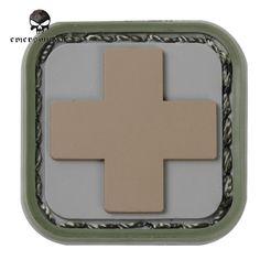 PVC BATMAN Morale patch Uniform Tactical Army Quality Super hero Yellow 26