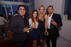 Harley Munez, Francesca Toledo, Monica Cernovaka & Norwing Rivas