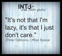 #INTJ #Female Intj Personality, Myers Briggs Personality Types, Intj And Infj, Infp, Intj Humor, Introvert Humor, Intj Women, Work Quotes, Work Humor