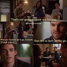 funny the flash tv show - Google Search