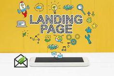 Cómo crear una #LandingPage con Thrive Content Builder #WordPress