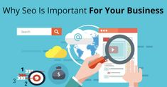 New websites have a lot of ground to catch up on established companies but here are a few simple, yet effective SEO tips for your Start Up Business Website Online Marketing Services, Best Seo Services, Start Up Business, Online Business, Seo Help, Local Seo, Seo Company, Business Website, Pinterest Marketing