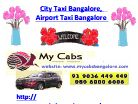 City Taxi Bangalore, Airport Taxi Bangalore.pptx