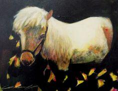 Linus Woods paintings | Bearclaw Gallery Edmonton