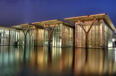 Museo de Arte Moderno de Fort Worth