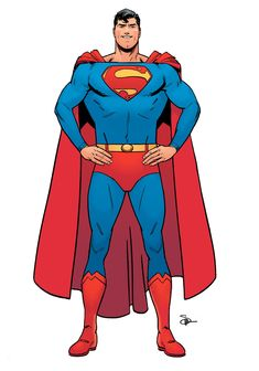 By Doc Shaner Superman Characters, Dc Comics Characters, Dc Comics Art, Marvel Comics, Superman Symbol, Superman Comic, Superman Stuff, Action Comics 1, Legion Of Superheroes