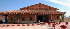 Bodegas Rodero, Quintanamanvirgo