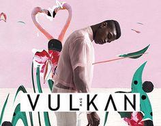 "Check out new work on my @Behance portfolio: ""PRETTY FLAMINGO - Vulkan Magazine"" http://be.net/gallery/38757323/PRETTY-FLAMINGO-Vulkan-Magazine"