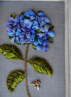 Craft Wedding Baby Bunting Sew Lilac RIBBON ROSES x 10  Satin Large
