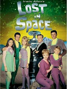 Best SI-FI show in the 60s -&- 70s