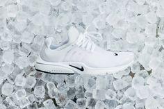 "Nike Air Presto ""Black and White"" Pack"