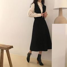 Aesthetic Fashion, Look Fashion, Aesthetic Clothes, Girl Fashion, Fashion Design, Aesthetic Outfit, Beige Aesthetic, Classy Fashion, Hipster Fashion