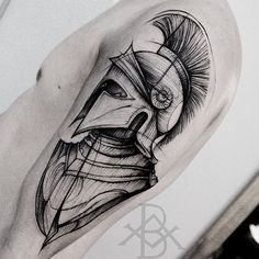 Learn more about the tattoo styles, address and tattoo artists that are part of Los Almeidas Tattoo Studio - brunoalmeida.art (Tattoo studio in Campinas) 4 Tattoo, Forearm Tattoo Men, Body Art Tattoos, Sleeve Tattoos, Armor Tattoo, Norse Tattoo, Warrior Tattoos, Viking Tattoos, Sparta Tattoo
