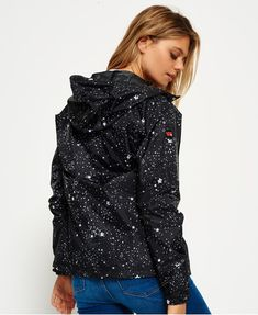 Image result for superdry Printed Cagoule