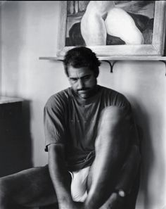 Sally Mann - photo of her husband Larry The Male Muse, Depicted by Women - The New York Times Sally Mann Photography, Male Photography, Street Photography, Sam Taylor Johnson, Soccer Guys, Scruffy Men, Rugby Men, Hunks Men, Hommes Sexy