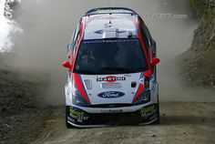Colin McRae Rally ~ Gone but Not Forgotten~