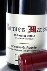 2001 Domaine G. Roumier / Christophe Roumier Bonnes Mares
