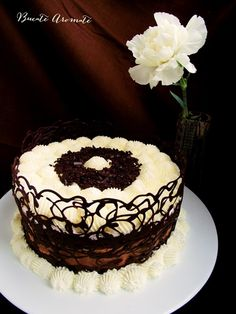 Mousse, Winter Christmas, Cooking, Sweet, Desserts, Food, Cakes, Art, Kitchen