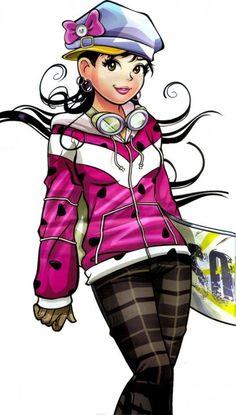 imagem 10! Disney High Schools, Kawaii Art, Digi Stamps, Girls Image, Models, My Girl, Cute Pictures, Pop Art, Girly
