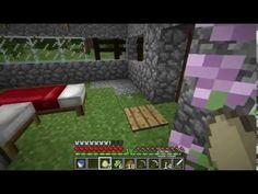 Ep 9 Aventure survie en amoureux | Minecraft 1.8.3 | Marc Phénix et Orph...