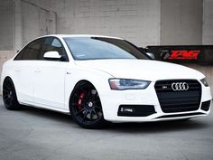 Audi S4 by TAG Motorsports                                                                                                                                                                                 More