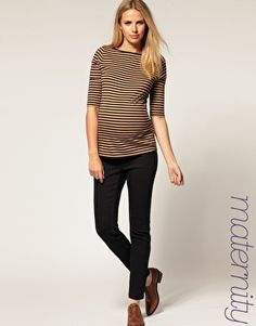 Going to do  blog post on Maternity fashion  (not implying anything!)