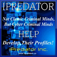 iPredator defines those who engage in criminal, coercive, deviant or abusive behaviors using ICT. Central to the construct is the premise that Information Age criminals, deviants and the violently disturbed are psychopathological classifications new to humanity. Whether the offender is a cyberbully, cyberstalker, cyber harasser, cyber criminal, online sexual predator, cyber terrorist or engaged in internet defamation or nefarious cyber deception, they fall within the scope of iPredator.