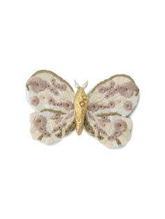 rooms SHOP|SAKURAYAMA 蝶のブローチ&ヘアピン