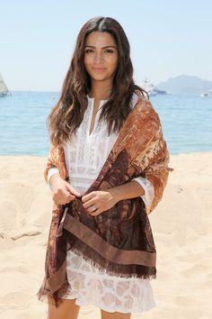 Camila Alves Photos - MAGNUM and BCBGMAXAZRIA With Camila Alves in Cannes - Zimbio