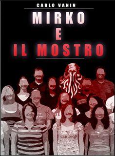 Mirko e il Mostro letto da Riccardo Dal Ferro