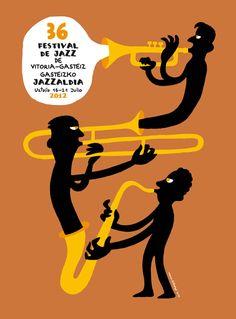 Mauro Entrialgo, Festival de Jazz de Vitoria-Gasteiz, 2012