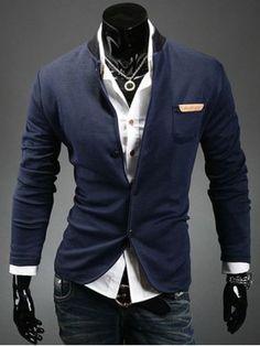 sexy coats for men