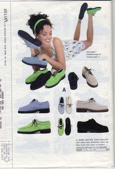 Delia's - Shoes