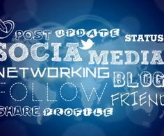 Using Social Media to Build Your Online Presence