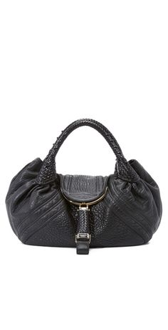 What Goes Around Comes Around Fendi Spy Bag (Previously Owned) | SHOPBOP